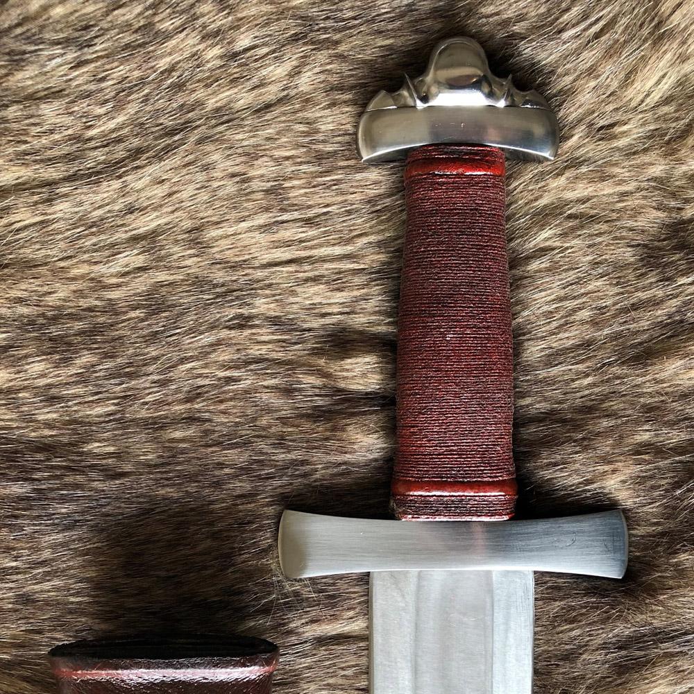 Kingdom of Arms Hjalmar Viking Sword 1