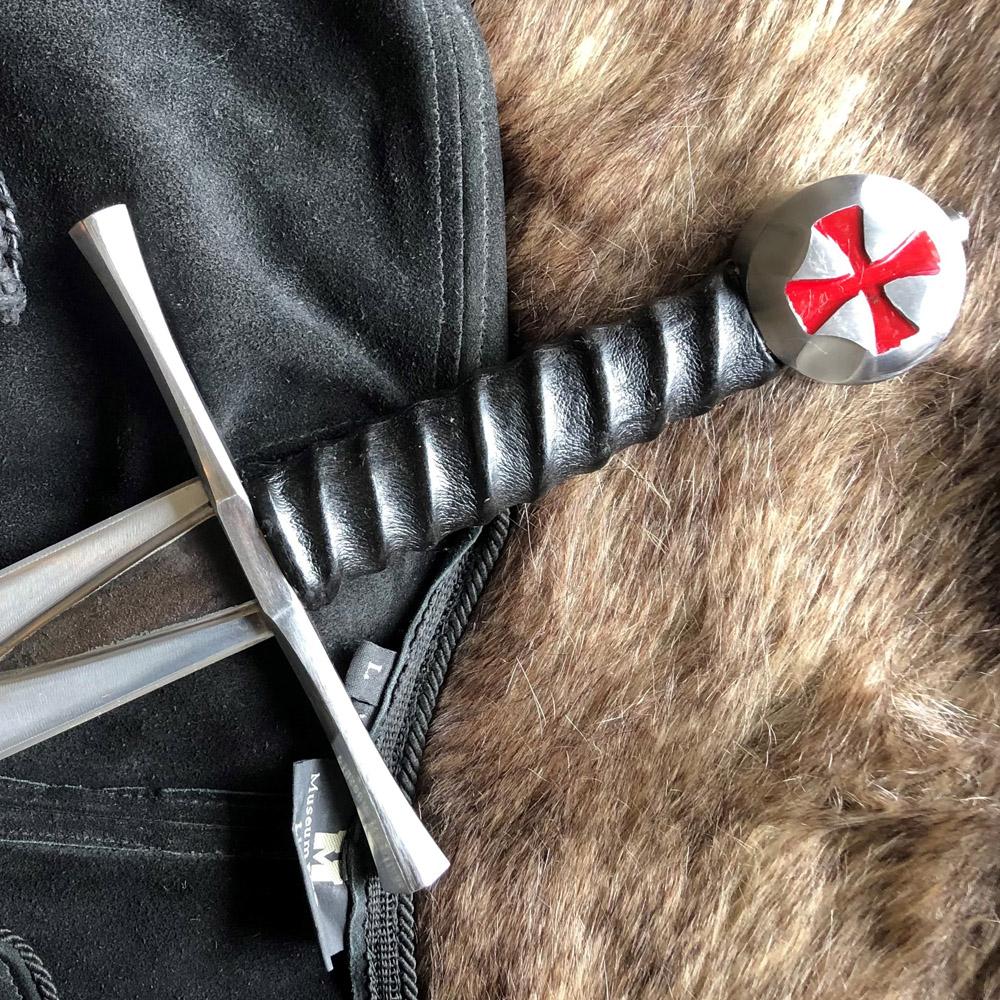 Kingdom of Arms Templar Knight Sword 1