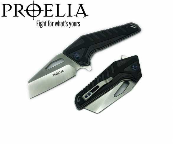 Proelia D2 Steel TX927