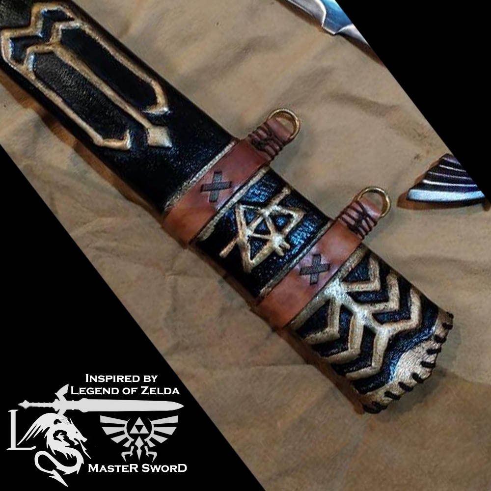 BCI - Legendary Swords - the Master Sword 3