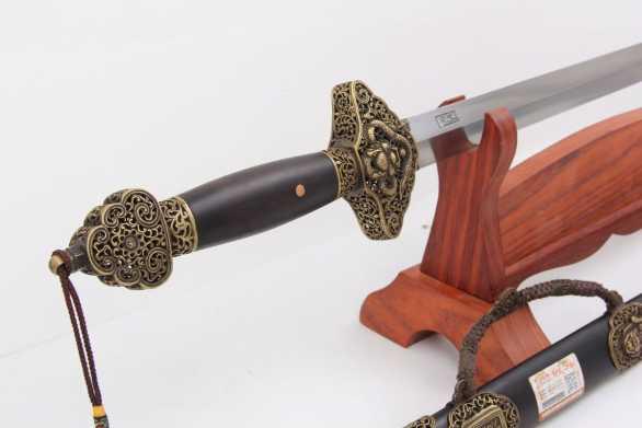 Forge Direct Dragon Jian