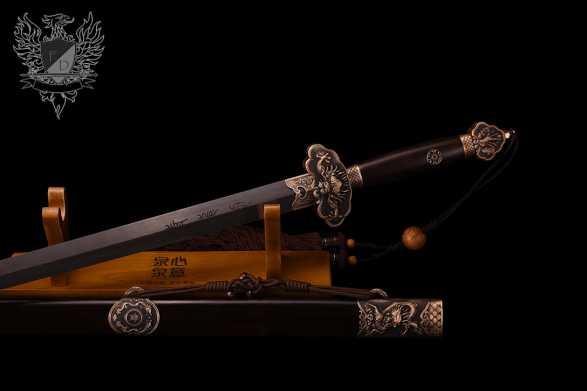 Forge Direct Dragon Sword