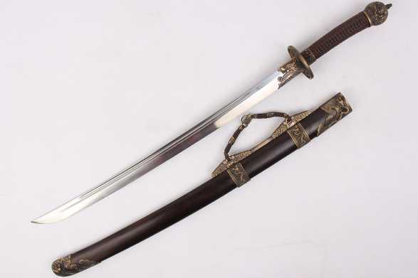 Forge Direct Willow Leaf Dao