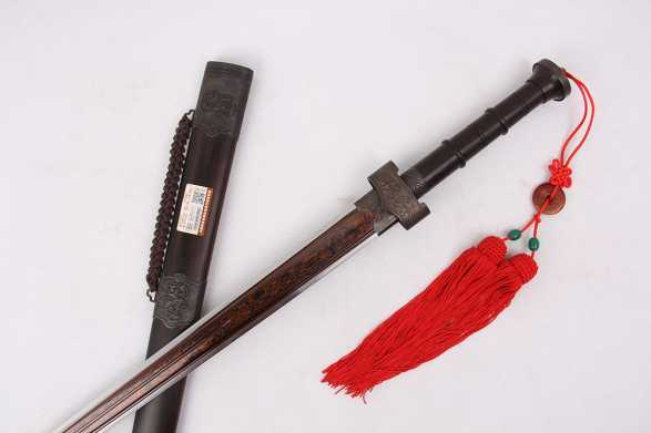 Forge Direct Fenghuang Phoenix Sword