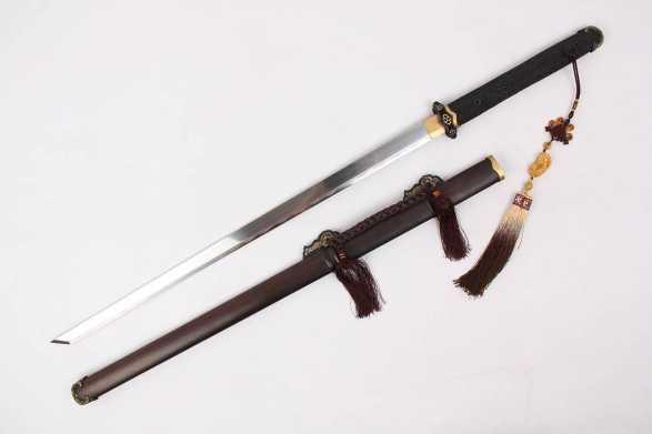 FD Proto Chokuto Tangdao (discontinued)