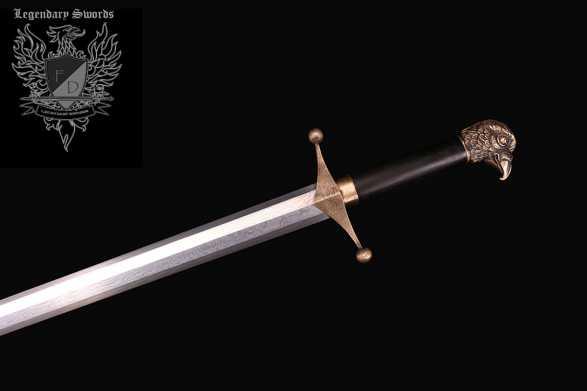 Forge Direct Sky Templar Sword