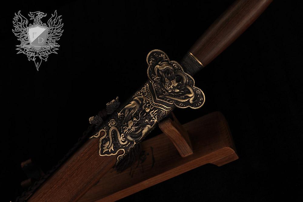 Forge Direct Supreme Dragon Jian 16