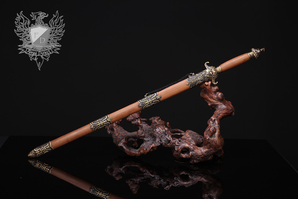 Forge Direct Sword of the Heavens 1