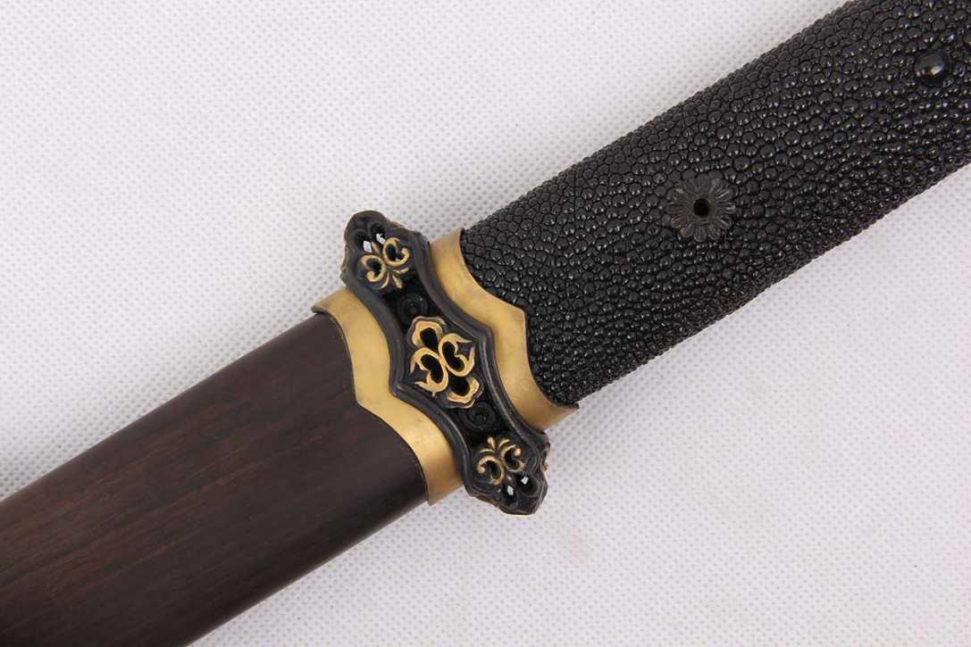 FD Proto Chokuto Tangdao (discontinued) 5