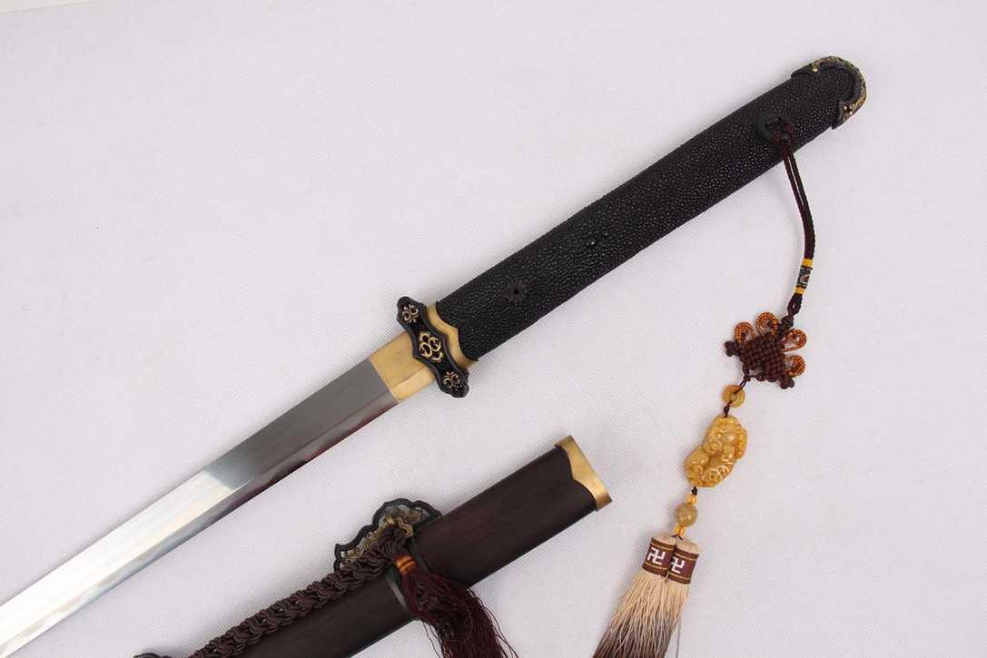 FD Proto Chokuto Tangdao (discontinued) 7