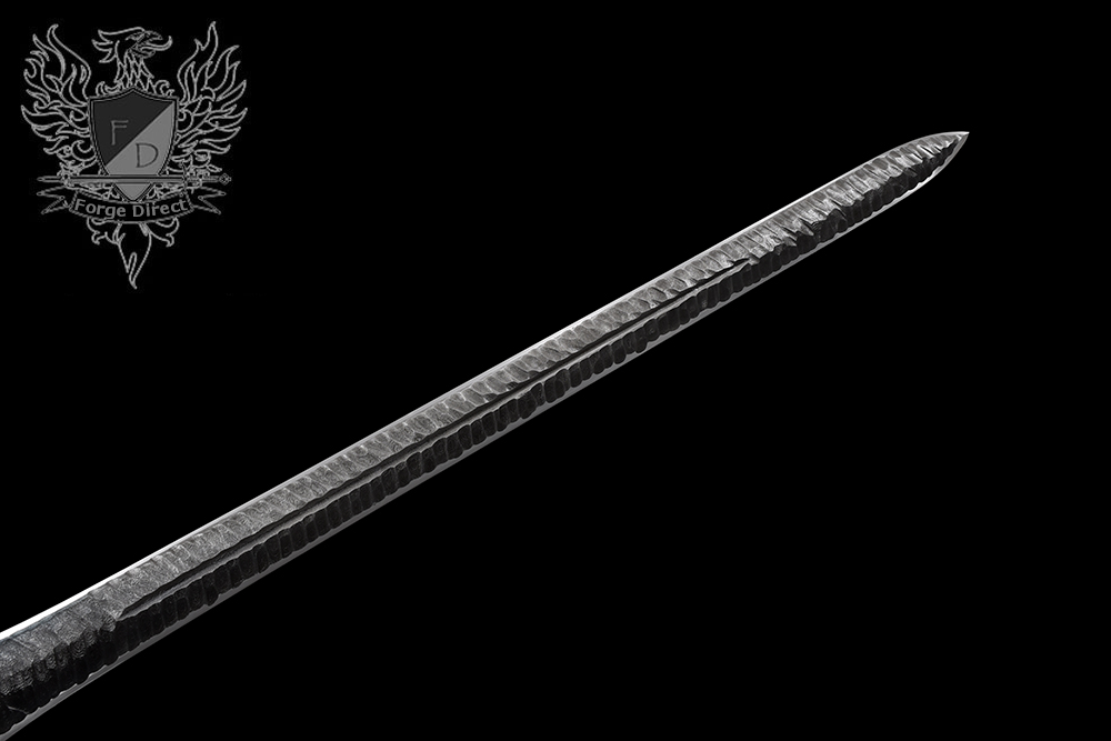 Forge Direct Damascus Fantasy Warsword - Sword of the Ancients 6