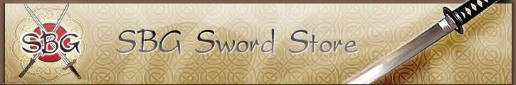 SBG Sword Store
