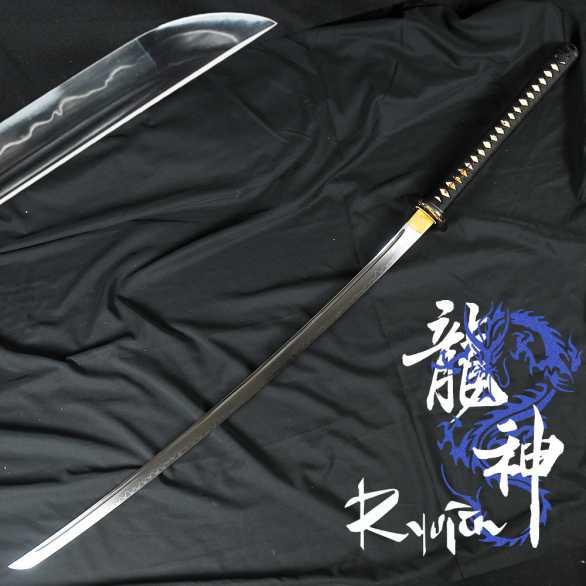 Ryujin T10 Custom 33