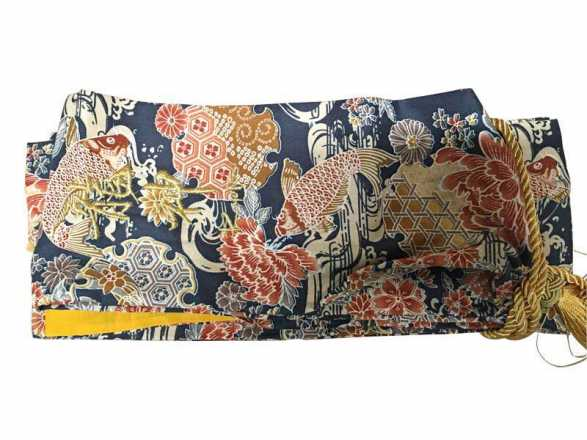 Delux Silk Sword Bag