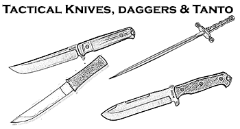 Tactical-knives-and-daggers