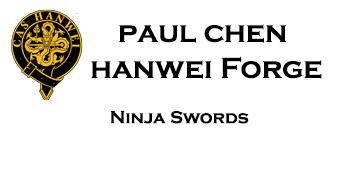 hanwei-ninja