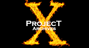 projectx-archives
