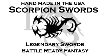scorpion-legendary